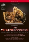 The Metamorphosis - The Royal Ballet