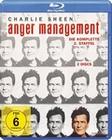 Anger Management - Staffel 2 [2 BRs]