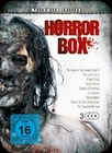 Horror Box [3 DVDs]