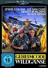 Geheimcode Wildg�nse - Cinema Treasures