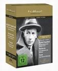 Die Friedrich Wilhelm Murnau-Box [3 DVDs]