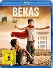 Bekas - Das Abenteuer von zwei Superhelden