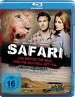Safari - You wanted the wild - now the wild...