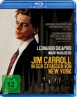 Jim Carroll - In den Strassen von New York