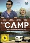 Das Camp - Nach wahren Begebenheiten