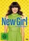 New Girl - Season 1 [4 DVDs]