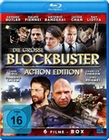 Die grosse Blockbuster Action Edition [2 BRs]