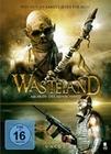 Wasteland - Am Ende der Menschheit - Uncut