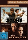 2 Guns/Der Knochenjäger - Best of... [2 DVDs]