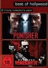 The Punisher/Punisher: War Zone [2 DVDs]