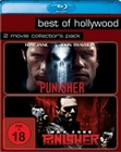 The Punisher/Punisher: War Zone [2 BRs]