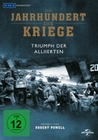 Das Jahrundert der Kriege - Vol. 5 [4 DVDs]