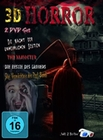 3D Horror Box [2 DVDs]