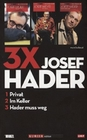 Josef Hader - Box [3 DVDs]
