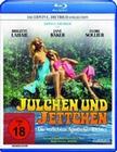 Julchen & Jettchen - Die verliebten Apothekers..