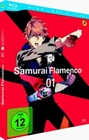 Samurai Flamenco - Vol. 1