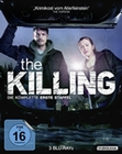 The Killing - Staffel 1 [3 BRs]