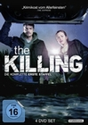 The Killing - Staffel 1 [4 DVDs]
