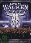 Live at Wacken 2013 [3 DVDs]