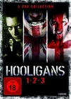 Hooligans Box [3 DVDs]