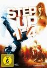 Step Up - Teil 1-4 [4 DVDs]
