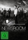 The Newsroom - Staffel 2 [3 DVDs]
