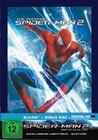 The Amazing Spider-Man 2 - Rise of El... [2 BRs]