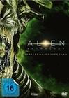 Alien - Jubiläums Collection [4 DVD]