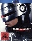 Robocop 1-3 Collection [3 BRs]