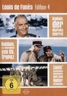 Louis de Funes Edition 4 [3 DVDs]