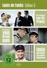 Louis de Funes Edition 3 [3 DVDs]