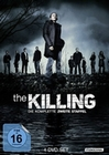 The Killing - Staffel 2 [4 DVDs]