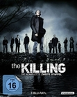 The Killing - Staffel 2 [3 BRs]