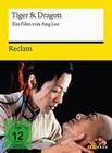 Tiger & Dragon - Reclam Edition
