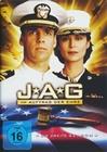JAG - Im Auftrag der Ehre/Season 2 [4 DVDs]