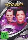 Star Trek - Voyager/Season-Box 6 [7 DVDs]