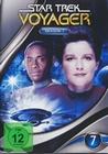 Star Trek - Voyager/Season-Box 7 [7 DVDs]