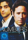 Numbers - Season 2 [6 DVDs]