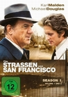 Die Strassen von San Francisco - Season 1 [8DVD]