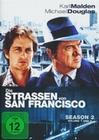 Die Strassen von San Francisco - Season 2 [6DVD]