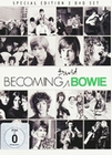 David Bowie - Becoming Bowie (+ CD)