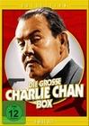Die grosse Charlie Chan Box [5 DVDs]