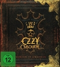 Ozzy Osbourne - Memoirs of a Madman [2 DVDs]