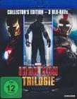 Iron Man - Trilogie [CE] [3 BRs]