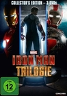 Iron Man - Trilogie [3 DVDs]
