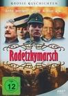 Radetzkymarsch - Grosse Geschichten 1 [2 DVDs]