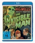 Der Unsichtbare - The Invisible Man