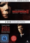 Halloween 2/The Dead Zone [2 DVDs]