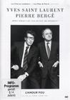 Yves Saint Laurent - Pierre Berge