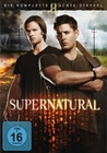 Supernatural - Staffel 8 [6 DVDs]